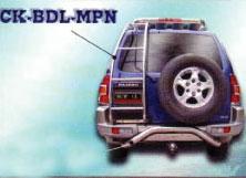 CK-BDL-MPN