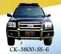 CK-3800-SS-6